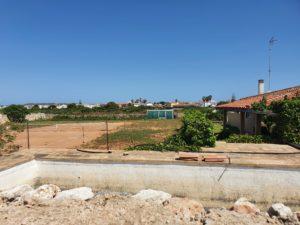 Hortals de Menorca