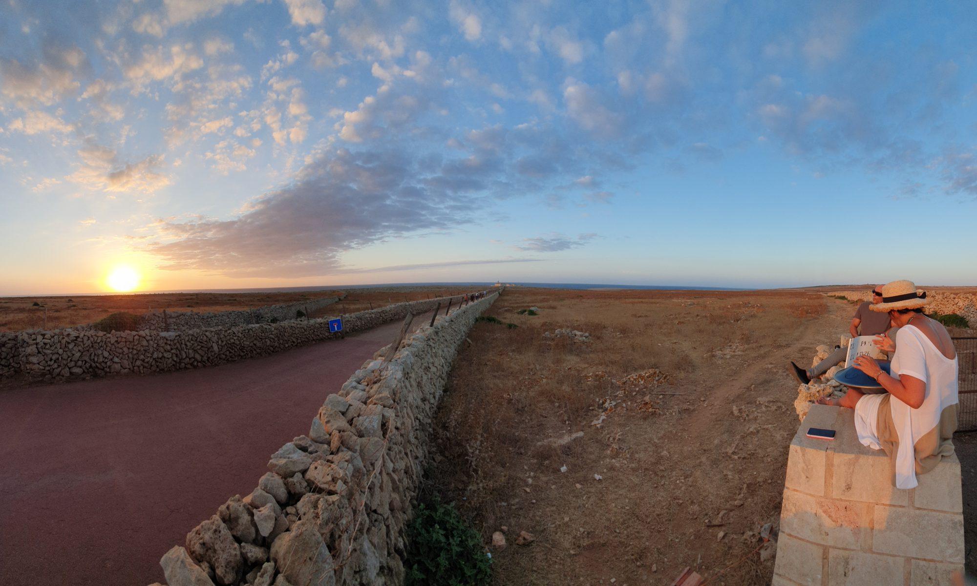 Legalización de Hortals de Menorca