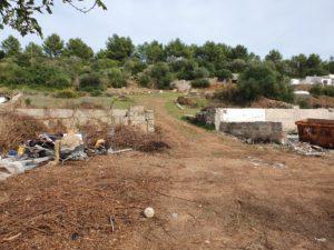 Construir en suelo rústico en Menorca